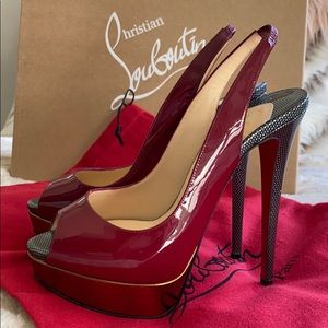 🔥Limited Edition Christian Louboutin Pumps🔥